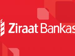 Ziraat Bankası Bulgaristan!