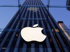 Apple 1 trilyon dolara hazırlanıyor