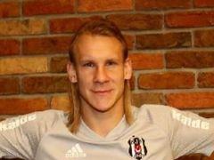 Beşiktaş Vida'yı KAP'a bildirdi