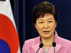 Güney Kore'de eski devlet başkanına yeni suçlamalar