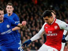 Londra derbisinde gol düellosu