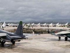 Rusya'nın Suriye'deki üssüne saldırı: 2 Rus asker öldü