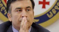 Saakaşvili'nin iltica başvurusuna Ukrayna'dan ret