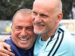 Taffarel, Galatasaray'a dönüyor: Nerede kalmıştık!