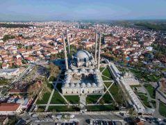 Edirne'ye Bulgaristan'dan Binlerce Ziyaretçi!